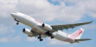 Tunisair-Open Sky