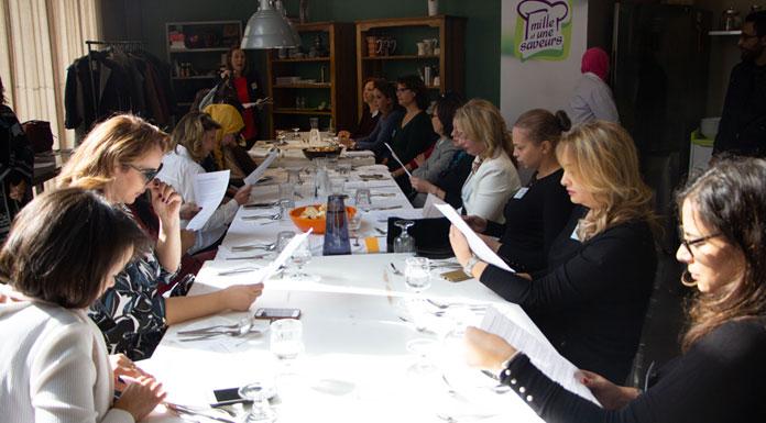 UBCI-entrepreneuriat féminin