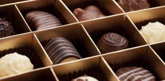 UTICA-Salon du chocolat