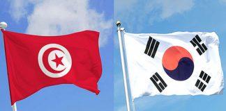 chambre de commerce tuniso-sud-coréenne