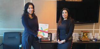 partenariat entre Tunisie Valeurs et Vneuron
