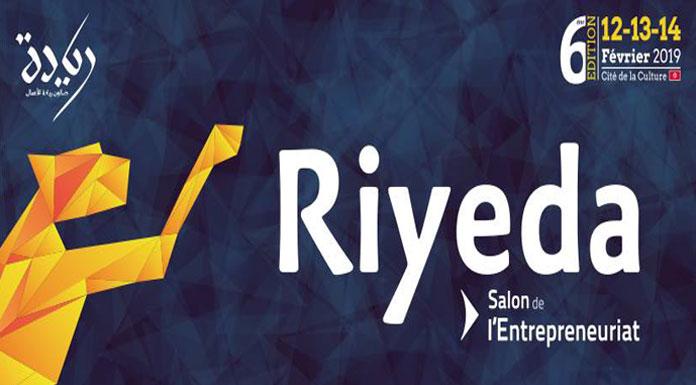 6ème édition du salon Riyeda