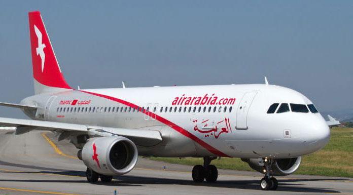 Air Arabia Maroc