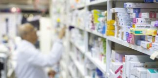 CNAM-Pharmacies privées