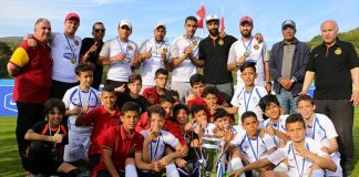Danone Nations Cup 2019