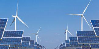 Energies renouvelables