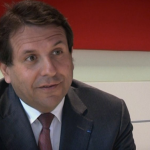 Eric Charpentier Banque de Tunisie