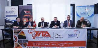 Financing Investment and Trade in Africa FITA 2019