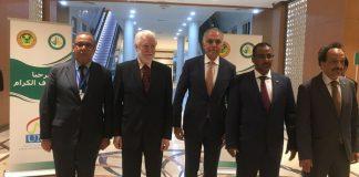 Forum économique Maghrébin