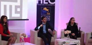 HEC Finance Academy