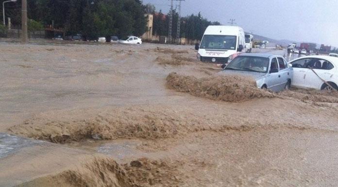 JICA-Inondations