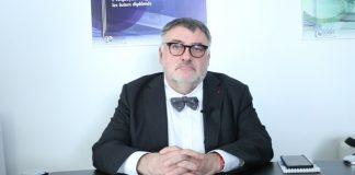 Jean-Luc Sauron, Directeur du Diplôme d'Université RGPD-DPO de Paris-Dauphine
