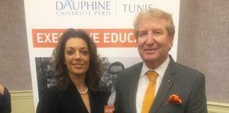 L'Université Dauphine I Tunis