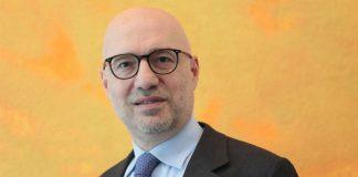 Lorenzo Fanara, ambassadeur d'Italie en Tunisie