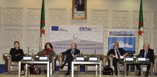 MED BUSINESS DAYS