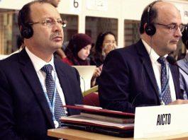 Mohamed Ben Amor Secrétaire Général de l'AICTO