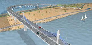 Nouveau pont de Bizerte