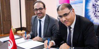Partenariat entre TOPNET et l'Association les Jeunes Experts Comptables