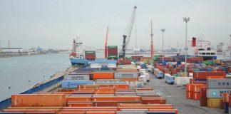 port de Radès
