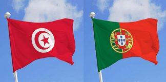 Rencontre tuniso-portugaise à l'UTICA