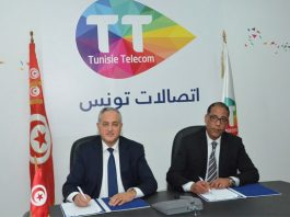 Renouvellement du partenariat entre TT et l'Ordre National des Huissiers de Justice