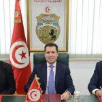 Signature d'une convention de partenariat entre Tunisie Télécom et l'ANME