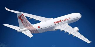 Tunisair-Croissance