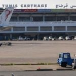 Tunisair-grève
