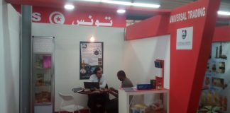 le CEPEX à la foire internationale de Khartoum