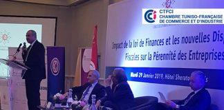 le baromètre de la conjoncture économique de la CTFCI