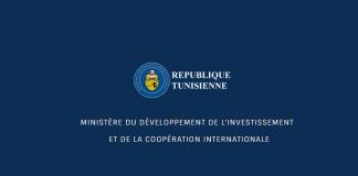 ministère de Développement, de l'investissement et de la coopération internationale