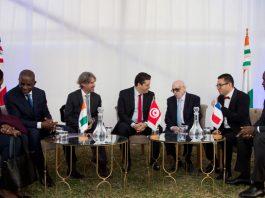 Partenariat entre Cloud Temple, Poulina Group Holding et le Groupe Ivoirien NSIA
