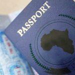 Passeport africain