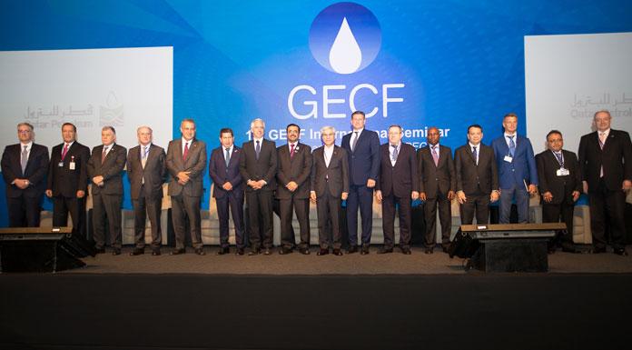 sommet du Forum des pays exportateurs de gaz