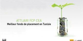 Attijari FCP CEA