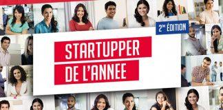 Challenge Startupper de l'Année-Total