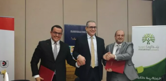 Conventions entre Honoris Tunisie, Zitouna Tamkeen et la BFPME