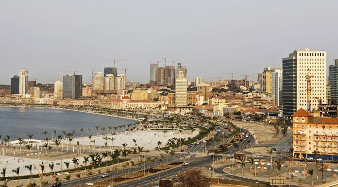Corruption Angola