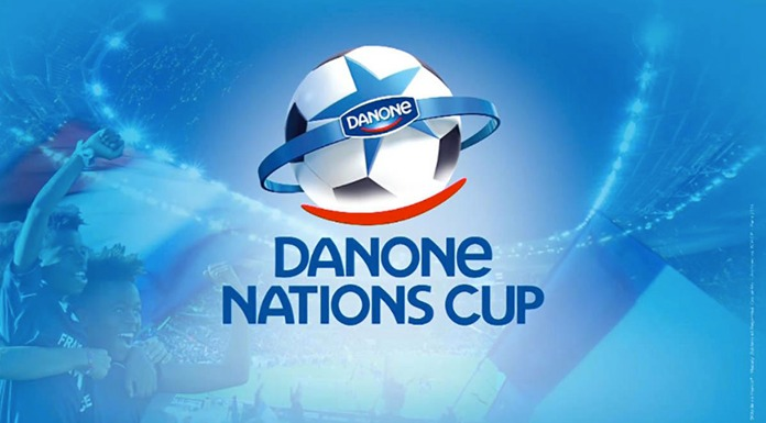Danone nation cup