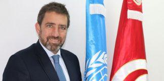 Diego Zorrilla, nouveau coordinateur résident de l'ONU en Tunisie