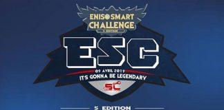 ENISo Smart Challenge V5