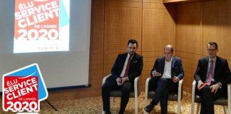 Election du Service Client de l'Année 2020 en Tunisie