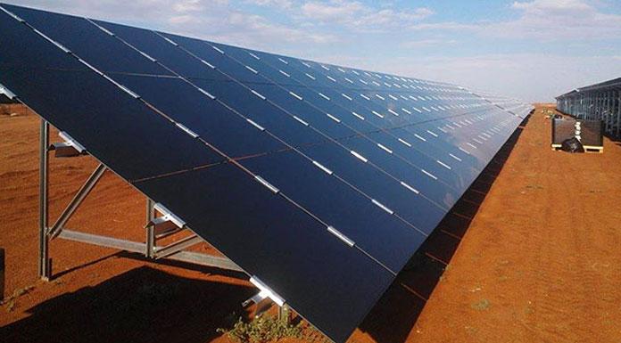Energies Renouvelables-Tozeur