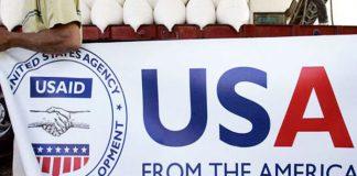 Evénement de clôture du projet Sharekna de l'Agence Des États-Unis