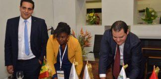 FRIGAN-MONT BLANC s'installe au Sénégal