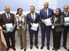 Forum Africa Business