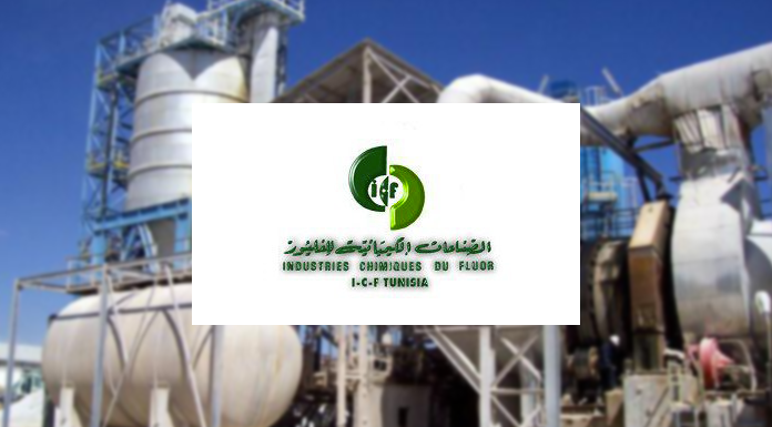 Industrie Chimiques du Fluor