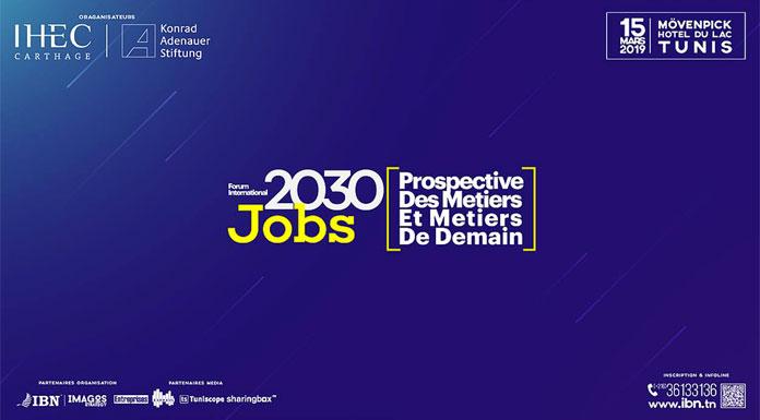 Jobs 2030
