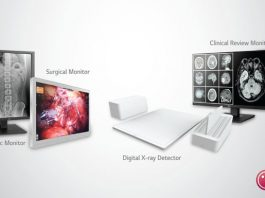 LG-solutions médicales
