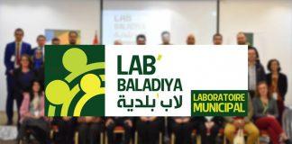 Lab'Baladiya 3ème Atelier